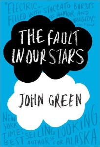The Fault in Our Stars breaks readers' hearts