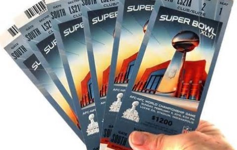 Guess what Super Bowl fans are willing to pay for a ticket