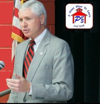 Pittsylvania County Schools Superintendent to Retire