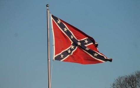 Confederate Flag Controversy Addressed