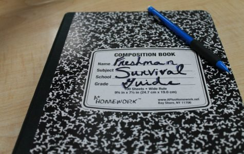 Freshman Survival Guide: A Way To Survive The First Year