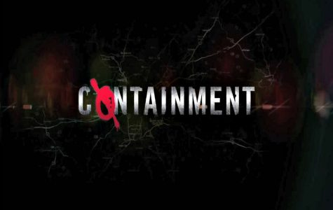 Containment: Spreading unsolvable mystery