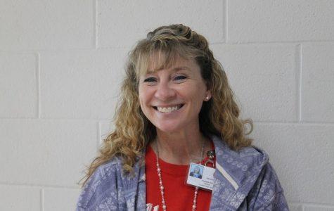 Mrs. Pamela Hitt