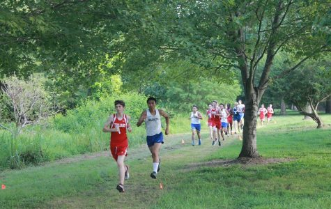 Cross Country surges into a new season