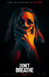 "Action-thriller ""Don't Breathe"" will leave you breathless"