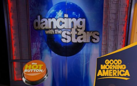 Dancing With the Stars: waltzing into a new season