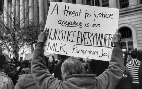 Why #BlackLivesMatter has to exist