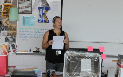 Ms. Casey Kenealy
