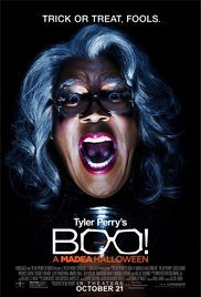 Boo! Reviewing Madea's Halloween