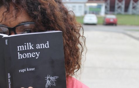 Kaur's words flow like milk and honey