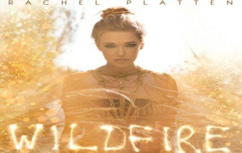 Rachael Platten ignites hope through her album