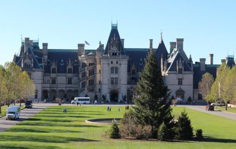 Exploring the in and outs of the Biltmore Estate