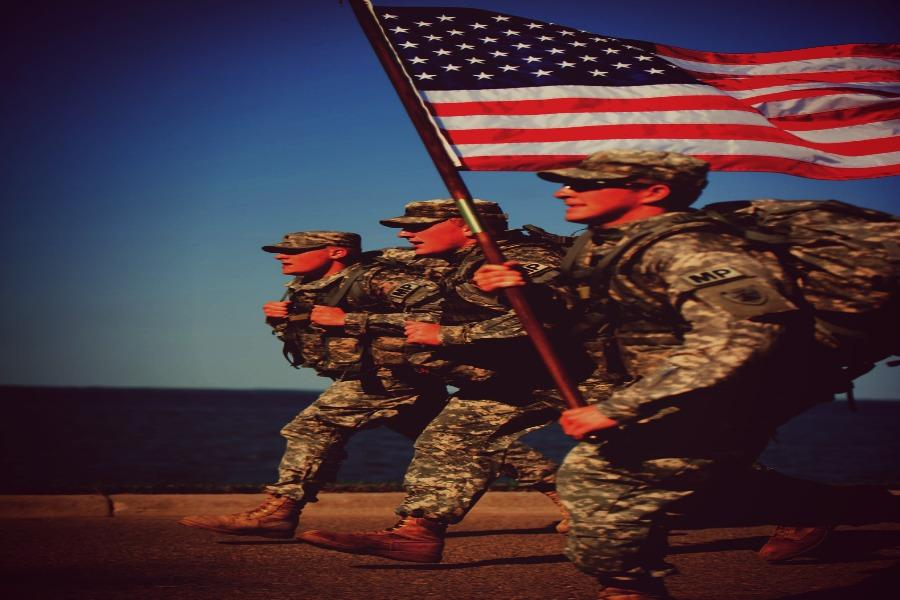 Seeing Veterans Day through a teenagers eyes