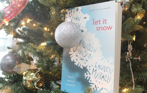Curl up and 'Let It Snow'