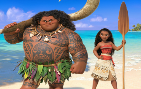 Making waves with Disney's Moana