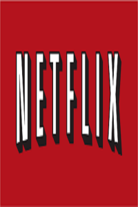 Netflix is a website, as well as app, which members can use to watch and stream movies and television series.