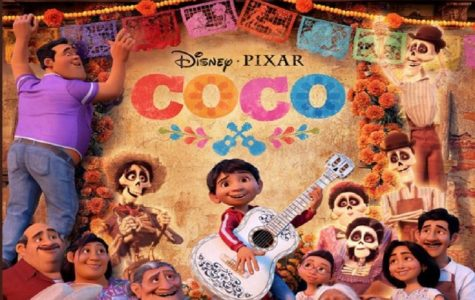 Best animated film of the year showcases Mexican culture