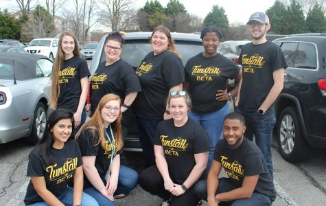 Beta students qualify for National Competition
