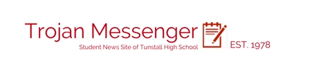 The student news site of Tunstall High School