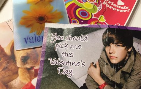 Elementary school, bitterness, and true love: examining Valentine's Day