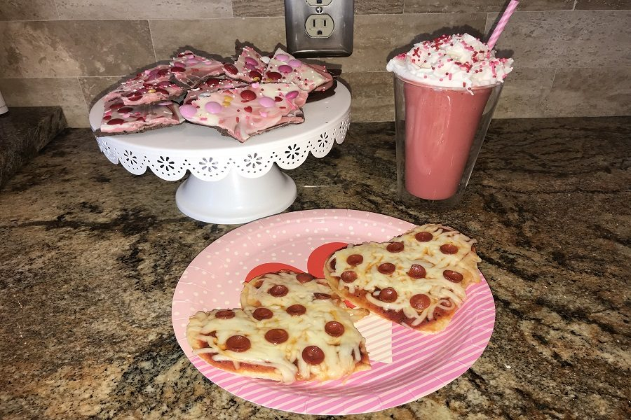 Gifts and treats you can easily make for Valentines Day