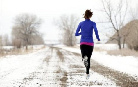 Four ways to stay in shape this winter