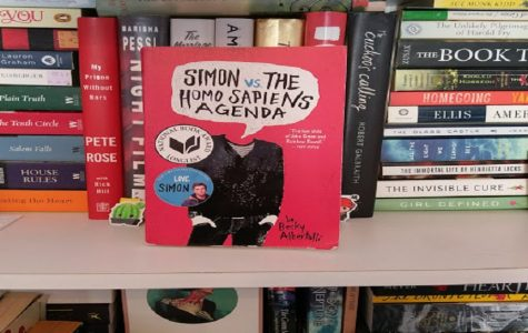 """Reviewing the book that inspired the upcoming movie """"Love Simon"""""""