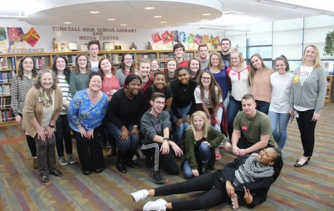 Read-in held to honor Black History Month