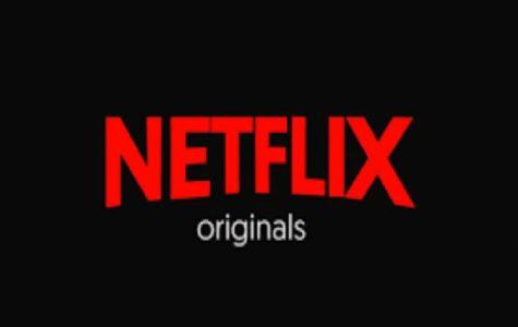 Netflix originals and chill?
