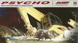"""Fans go """"psycho"""" for Post Malone's new song"""