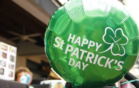 A guide to making your St. Patrick's Day worth gold