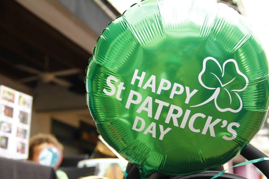A guide to making your St. Patricks Day worth gold