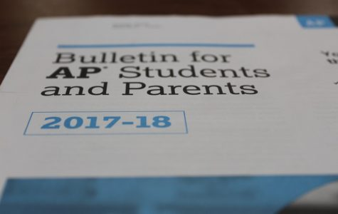 Succeeding on your AP exams: advice from an AP student