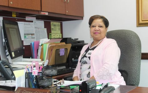 Bookkeeper, grandmother, and cancer survivor: getting to know Mrs. Gaither