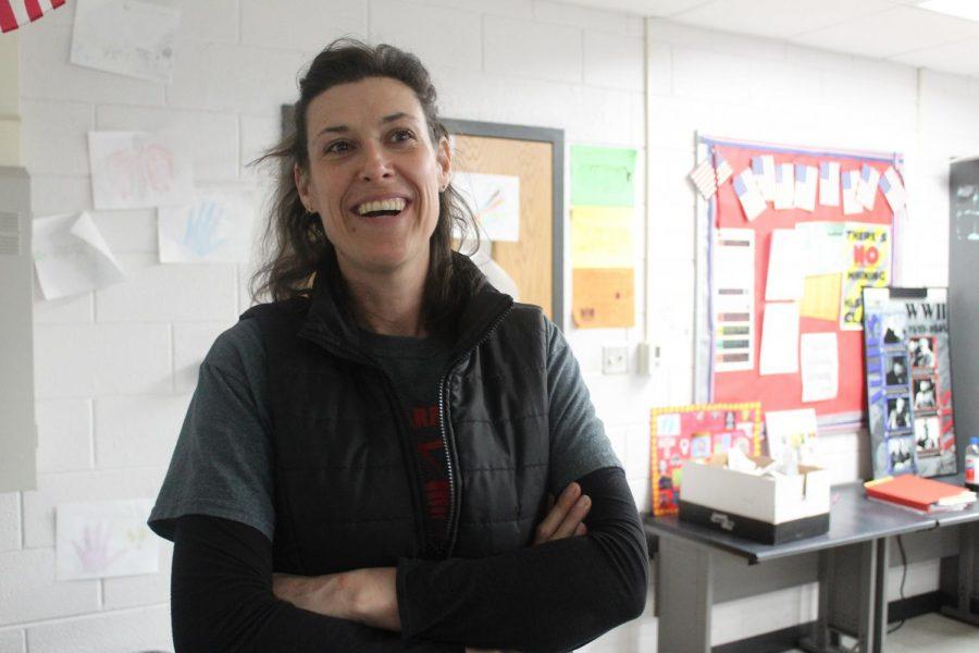 Dallas designated Educator of the Year