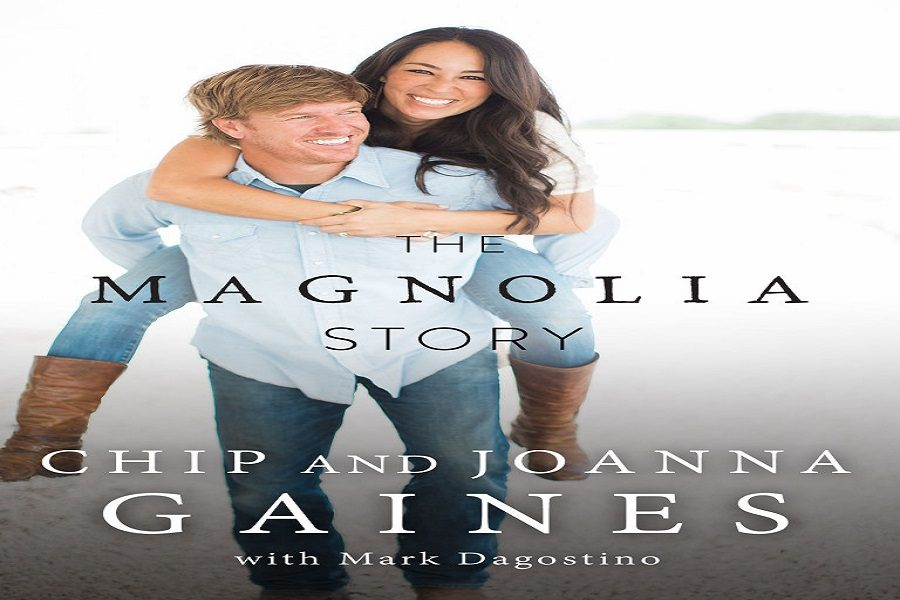 Reviewing The Magnolia Story