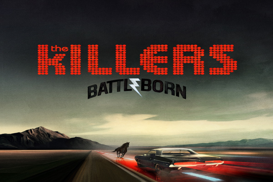 Finding a song for every season: The Killers music