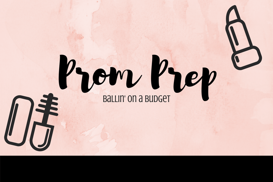 Discovering the best skin care products, self tanners, and makeup for prom