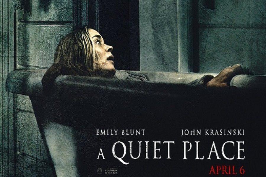 A Quiet Place receives roaring reviews