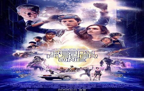 """Book vs. movie: reviewing """"Ready Player One"""""""