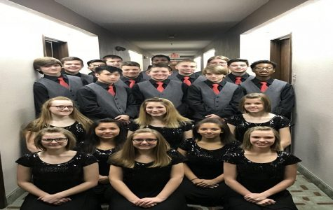 TCE advances to national competition in Ohio