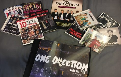 "Obsessing over One Direction: the ""story of my life"""