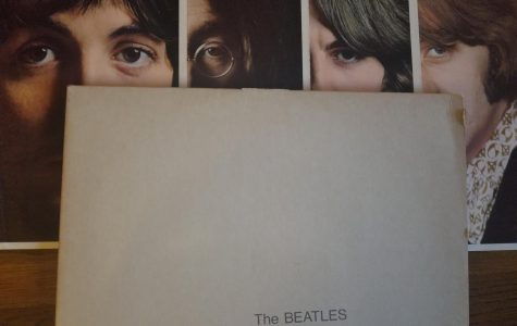 The White Album: Deconstructing the beginning of the Beatles' end