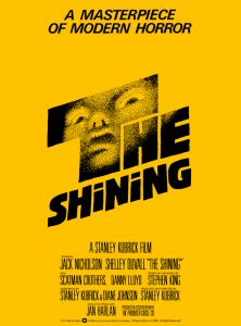 """Shining"" a light on Kubrick's horror masterpiece"