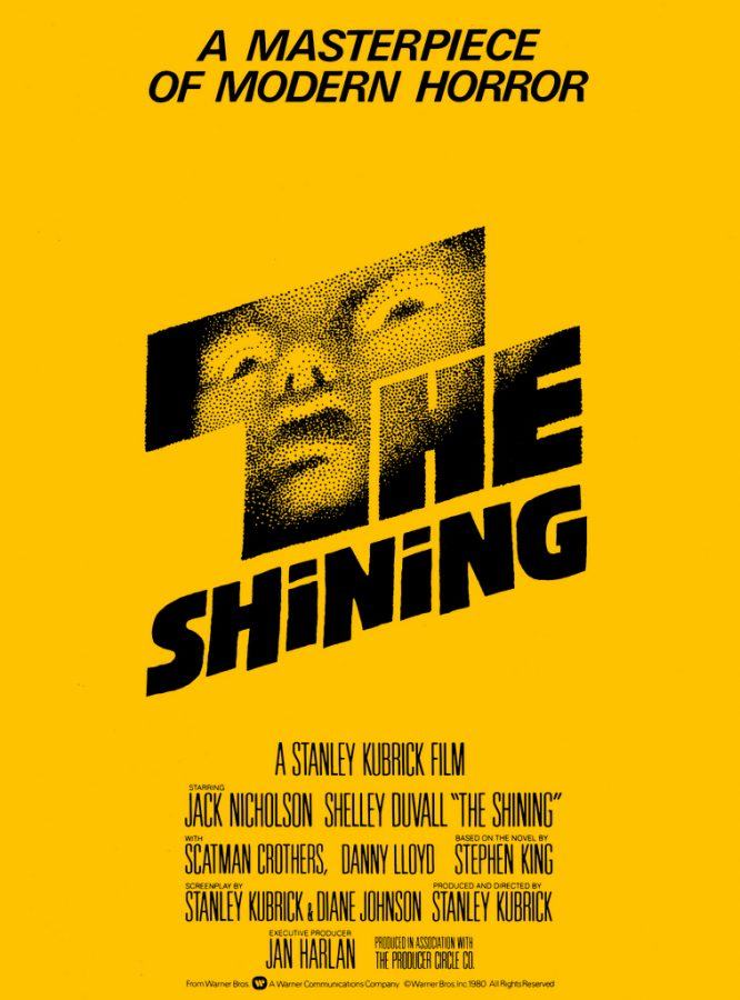 Original+poster+for+the+release+of+%22The+Shining%22+in+1980.+