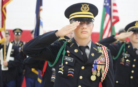 Patriot Day: 9/11 ceremony held