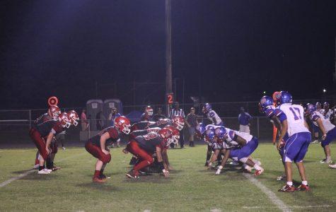 Trojans comeback against Wildcats