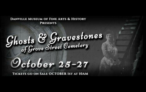 "Smokestack Theatre's ""Ghost and Gravestones"" brings history to life"