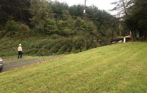 Hurricane Michael devastates community