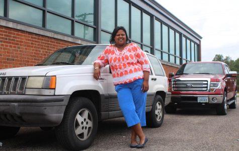 Meet Humans of Tunstall: Doctor Jessica Jones